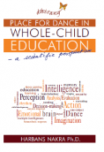 Place for dance in whole-child education – a scientific perspective